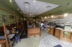Perly's Delicatessen, Richmond VA