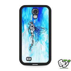 Dragonfly Anatomy Samsung Galaxy S4 Case