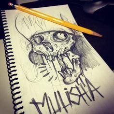Metal Mulisha fan art
