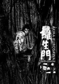 Rashomon, Kurosawa Akira