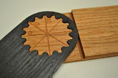 University of Nebraska Lincoln_Digital Fabrication Club: CNC Joints. Where do I sign up?