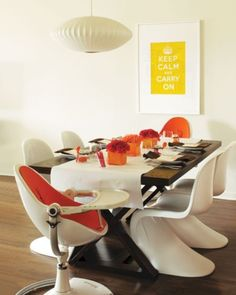 55+ Incredibly Scandinavian Dining Room Design Ideas Table Chairs http://homecemoro.com/55-incredibly-scandinavian-dining-room-design-ideas-table-chairs/