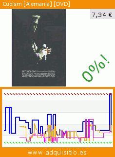 Cubism [Alemania] [DVD] (DVD). Baja 68%! Precio actual 7,34 €, el precio anterior fue de 22,84 €. Por Pet Shop Boys. https://www.adquisitio.es/warner-music-italia-srl/pet-shop-boys-cubism-in