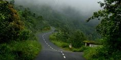 7 Places to visit near Bangalore during the monsoons
