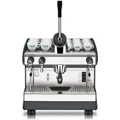 Rancilio Classe 7 Leva LE1 | Commercial Semi Automatic Espresso Machine