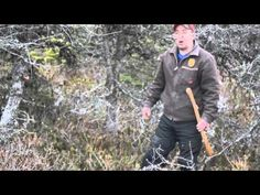 Cory Burry RedHawk Wilderness Survival Training Video 4 Newfoundland Canada Everything you needed to know about survival Survival Life, Homestead Survival, Wilderness Survival, Camping Survival, Outdoor Survival, Survival Prepping, Survival Skills, Newfoundland Canada, Doomsday Prepping