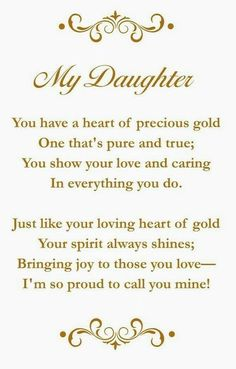 Love you my daughter quotes happy birthday daughter quotes unique daughter i love you music box Happy Birthday Quotes For Daughter, Birthday Wishes For Daughter, Best Birthday Quotes, Mother Daughter Quotes, I Love My Daughter, Birthday Messages, Poems For Daughters, Special Daughter Quotes, Mother Birthday