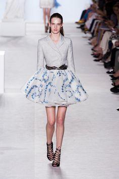 Giambattista Valli Couture Fall 2014 | Giambattista Valli / Haute Couture Fall-Winter 2014 | SOS FASHION ...