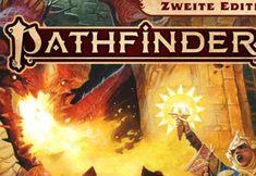 Pathfinder 2 auf Deutsch nun im Crowdfunding vorbestellbar Der Handel, Broadway Shows, Nun, Movies, Movie Posters, Painting, Deutsch, The Doom, Films