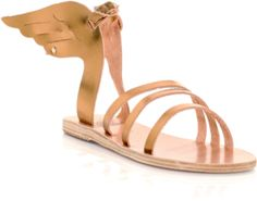 """""""Holiday Season Wish List """" Gold Sandals, Gladiator Sandals, Comfortable Flats, Ancient Greek Sandals, Leather Shoes, Ankle Boots, Pumps, Shoe Bag, Clothes For Women"""