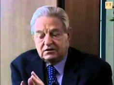 """George Soros Openly Discusses the coming New World Order.flv  Uploaded on Jan 5, 2011   a billionaire """"philanthropist"""" who came to be known as """"the Man Who Broke the Bank of England"""""""