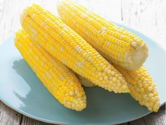 Cut your corn! Biting into corn that's on the cob can loosen or crack fillings and sealants, and damage orthodontic wires and brackets among patients with braces, Dr. Buzzatto says. And when it comes to dentures, chomping down on corn on the cob can easily dislodge the dentures. Instead of skipping corn altogether, though, simply scrape it off the cob before consuming.