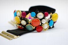Cintura Special di Bizzaria Jewel Couture su Blomming