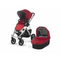 Vista Strollers 2014 - $729 with basinet