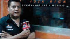 #DESTACADAS:  El periodista Fredy Morales es atacado a puñaladas en Puebla - proceso.com.mx