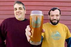 Andy Kolovos, archivist and folklorist for the Middlebury-based Vermont Folklife Center, had been plotting for years to bring back the old Vermont tradition of sap beer, a homespun beer brewed with the season's last run of sap.