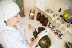 Meet the Sisters of the Valley:  Nuns growing medical cannabis.