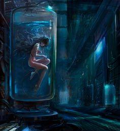 Kuvahaun tulos haulle fantasy humanoid with horns Fantasy Story, Fantasy Art, Bd Pop Art, Cyberpunk Kunst, Space Opera, Arte Sci Fi, Sci Fi Rpg, Illustration Vector, Futuristic Art