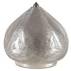 great arabic lamp