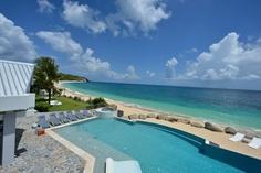 Le Reve : Terres Basses - Baie Rouge : St. Martin Villas - Caribbean Villas