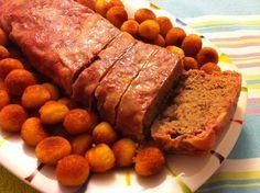 Rolo de Carne com Maçã - http://www.receitassimples.pt/rolo-de-carne-com-maca/