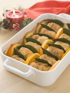 Meat Recipes, Appetizer Recipes, Chicken Recipes, Chicken Roll Ups, Pollo Chicken, Chicken Zucchini, Romanian Food, Cordon Bleu, Antipasto