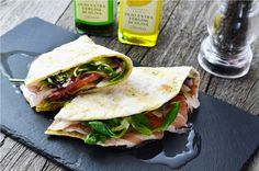Lunchbox - self-service restaurant Prosciutto, Sandwiches, Tacos, Lunch Box, Mexican, Restaurant, Burgers, Ethnic Recipes, Food