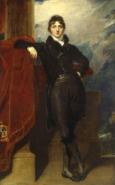regency men's fashion drawing - Google Search
