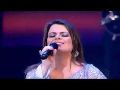 Diante Do Trono - Preciso De Ti (Festival Promessas 2012)