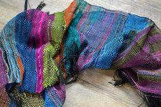 northern thailand indigo cloth - Google Search