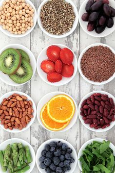 Do you suffer from estrogen dominance? Find out the foods to eat and which foods to avoid!