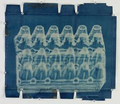 So Much Beauty… The Recycled Cyanotypes of Denis Roussel Fluxus Art, Sun Prints, Alternative Photography, Gelli Arts, Photo Processing, Cyanotype, Creative Photography, Digital Photography, Ap Art