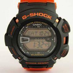 G-Shock Watch Models Loving these G Shocks,