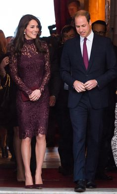 Kate Middleton and Prince William: Highlights from the Chinese state visit - HELLO! US