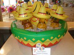 Fiesta Fiesta Party Ideas | Photo 10 of 10 | Catch My Party