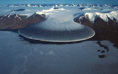 blazepress:  Elephant Foot Glacier, Greenland.