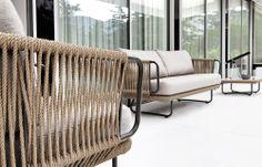 Babylon design Giopato&Coombes Seating collection comprising sofa, armchair…