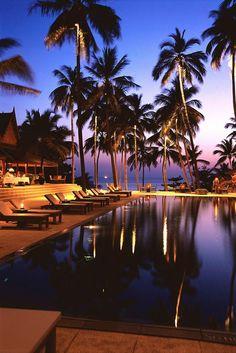 Amanpuri Resort Thailand