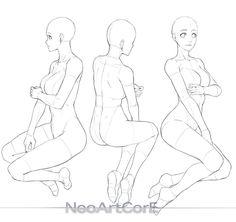 Anatomy Time!! 26042017 by NeoArtCorE