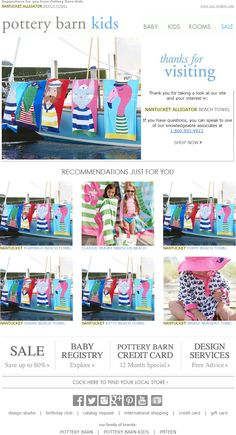 Pottery Barn Kids Abandon Browse. Be careful if you have the same image for multiple products.