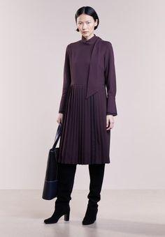 Sommerkjole - caperne Miss Selfridge, Topshop, High Neck Dress, Lana, Dresses, Fashion, Types Of Dresses, Ladies Dresses, Casual