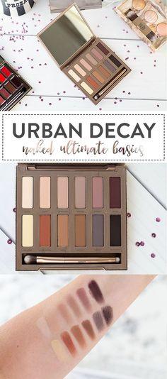 Urban Decay Naked Ul