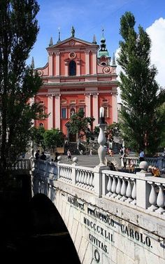 Ljubljana - Slovenija