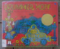 DrummerHofcover