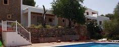 Guestrooms | Ibiza Mansion Bed & Breakfast