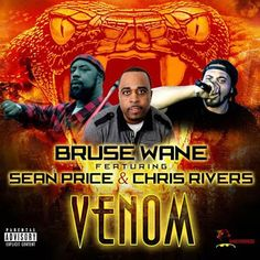 Intrigued Music Blog: Bruse Wane featuring Sean Price and Chris Rivers--...