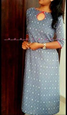 World's Online Blouse Drafts Seller Salwar Neck Patterns, Salwar Neck Designs, Churidar Designs, Kurta Neck Design, Kurta Designs Women, Salwar Pattern, Chudidhar Neck Designs, Neck Designs For Suits, Blouse Neck Designs