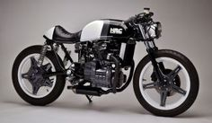 The guys over at Kustom Research out of New York have taken a stock 1978 CX500 and turned it into a beautiful machine. The Honda CX500 By Kustom Research ($TBA)...