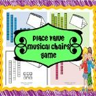 Get your students up and moving with this game.  You get 20 cards with directions that are ready to use.    I have included 4 versions so you can c...