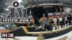 Am Getting Paid 2015 - VANS BEST TRICK - Jeremy Knibbs, Jon Cos, Tyson Bowerbank & More. - http://DAILYSKATETUBE.COM/am-getting-paid-2015-vans-best-trick-jeremy-knibbs-jon-cos-tyson-bowerbank-more/ - Like every best trick contest now a days...there was crazy Sh!t going down all back to back and piling on top of each other. $  2000 cash was giving out for the best tricks.  Watch Jon Cos, Jake Ilardi, Ethan Loy, Nassim Guammaz, Dashawn Jordan, Jeremy Knibbs, Tyson Bowerbank